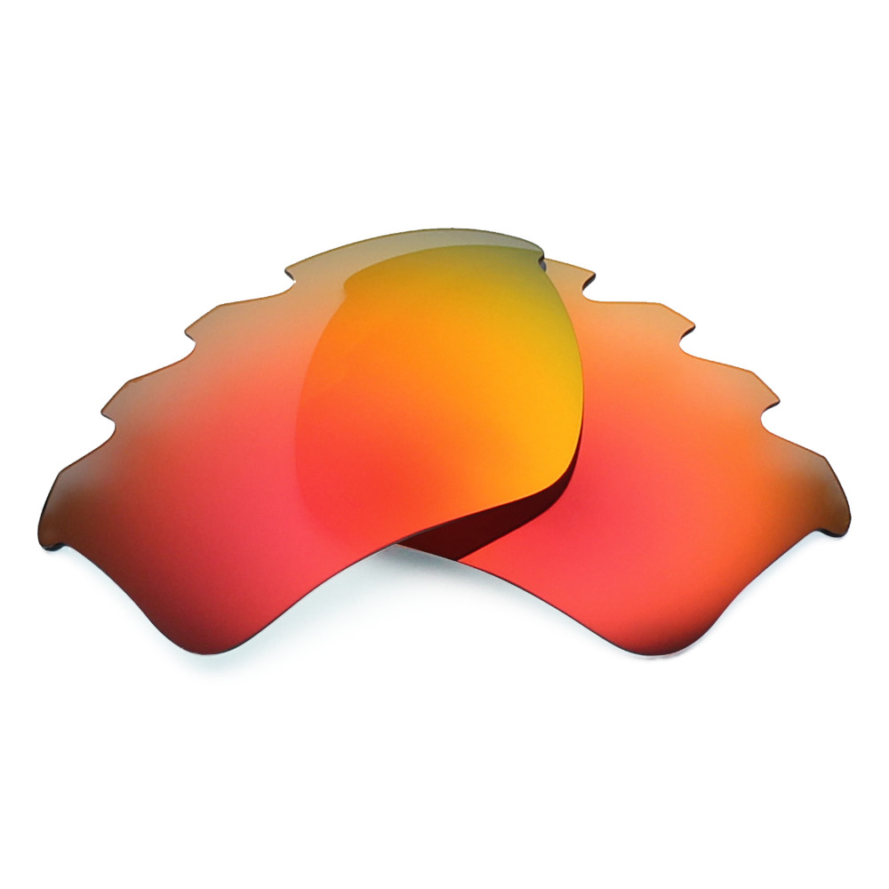 95541451c4 Mryok POLARIZED Replacement Lenses for Oakley Half Jacket 2.0 XL Vented Sunglasses  Fire Red-in Accessories from Men s Clothing   Accessories on ...