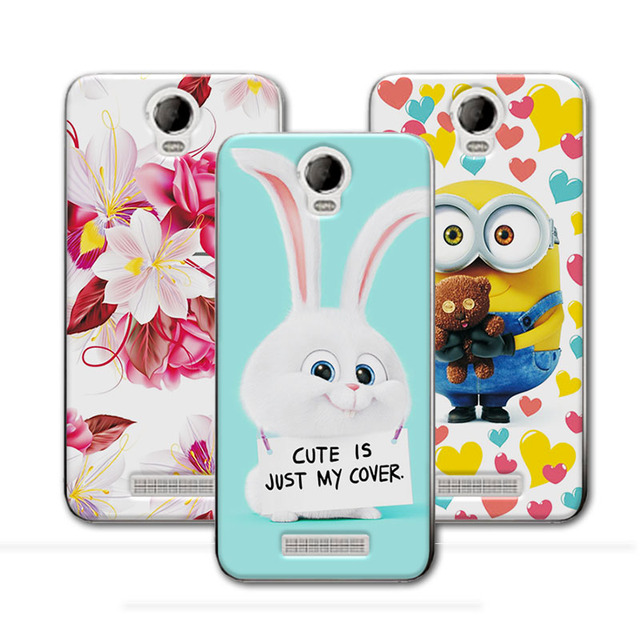 Cute Cartoon Soft Silicone TPU Case Coque For Micromax AQ5001 Colorful Mermaid Back Cover Funda For Micromax AQ5001 Case Capa