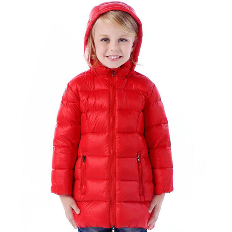 Buy Girls Winter Coat