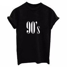 Футболка Новинки для женщин Harajuku модные летние Повседневное печатных Kawaii Vogue 90-х принт рубашки, футболки, топики женская футболка женская одежда