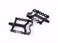 ECHO TR CAGED PEDALS FOR BIKE