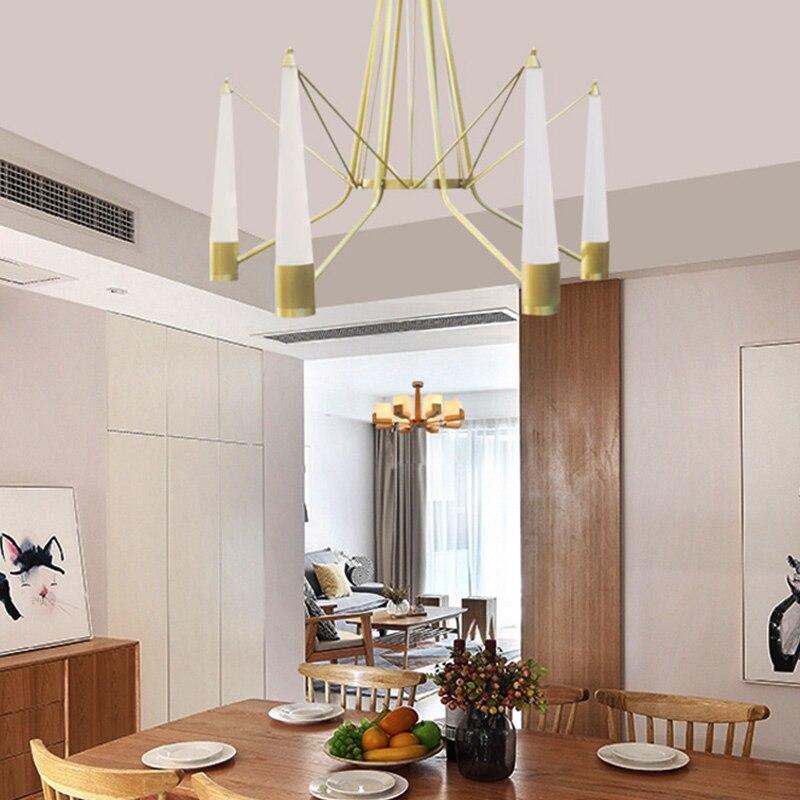 Best Promo #322f7 - Lustre De Style Américain Lumière Cuivre ...
