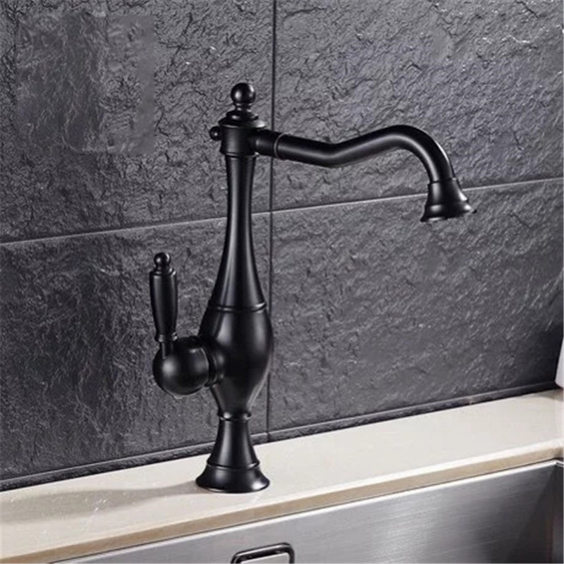 hot and cold water tap High-grade vertical hot or cold dish basin faucet Hot and cold water tap in the kitchenhot and cold water tap High-grade vertical hot or cold dish basin faucet Hot and cold water tap in the kitchen