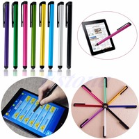100Pcs Universal Screen Stylus Touch Pen For Samsung Smartphone Tablet iPad iPhone New Stylus pen|Tablet Touch Pens|   -