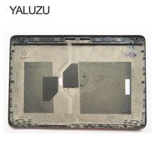 Yaluzu 新トップ lcd カバー用の hp elitebook 725 820 G1 トップケースラップトップ lcd 背面カバートップケース 730561 001 6070B06753 リア蓋