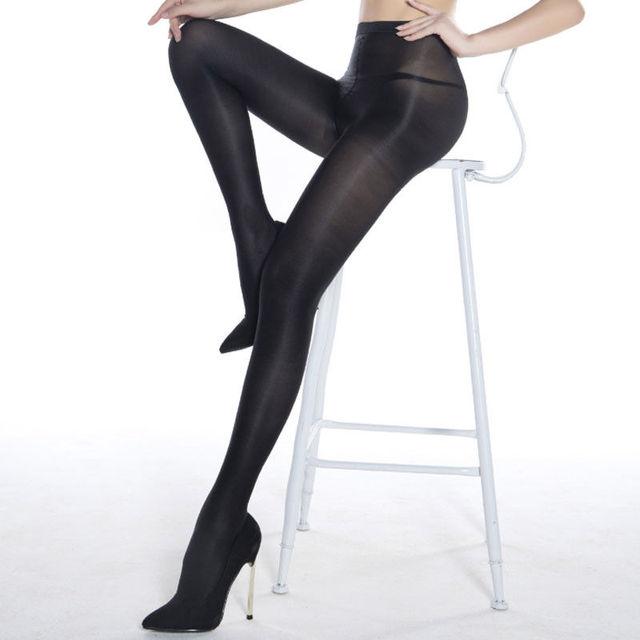 pantyhose tights in Slender skinny models