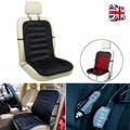 New Universal 12V DC Car Van Truck Electric Seat Heating Covers Heater Warmer Seat Pad Cushion with Control Switch Black Grey