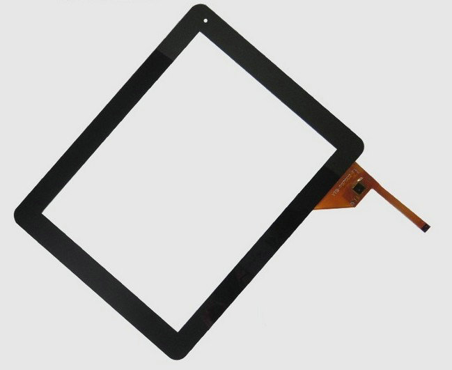 Original 9.7 inch Nautilus Neo 9.7 3G Tablet touch screen Touch panel Digitizer Glass Sensor Replacement Parts Free Shipping 7 inch tablet screen for dp070211 f1 touch screen digitizer sensor glass touch panel replacement parts high quality black