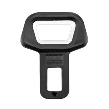 Car Safety Seat Belt Buckle Clip Car Seat Belt Buckle Mounted Beer Bottle Opener Dual-use High Quality Car Accessories Styling(China)