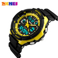Men Watches Sport Luxury SKMEI Brand Men Military Sports Watches Digital Led Electronic Quartz Wristwatches Relogio Masculino