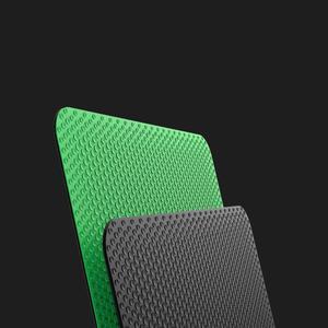 Image 2 - Xiaomi Mijia MIIIW E ספורט 2.35mm דק במיוחד עכבר כרית מינימליסטי תחתון החלקה עיצוב מחשב חומר לעבודה E ספורט