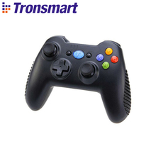 Tronsmart Марс G01 2.4 ГГц Беспроводной Геймпад для PlayStation 3 PS3 Регулятор Игры Джойстик для Android TV Box Windows Kindle огонь