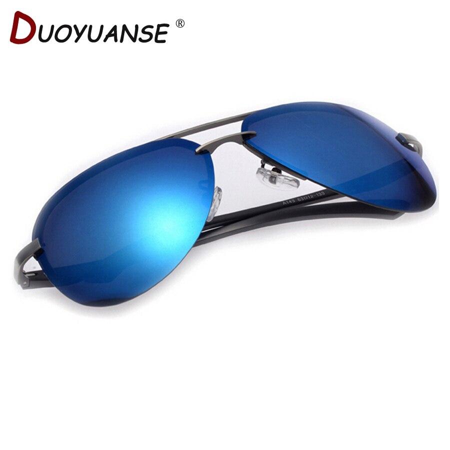 Envío gratis de alto grado AORON 2015 nuevos hombres gafas de sol - Accesorios para la ropa