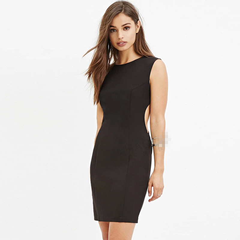 New Brand Women Sexy Clothing Party Club Dresses Ladies -1665