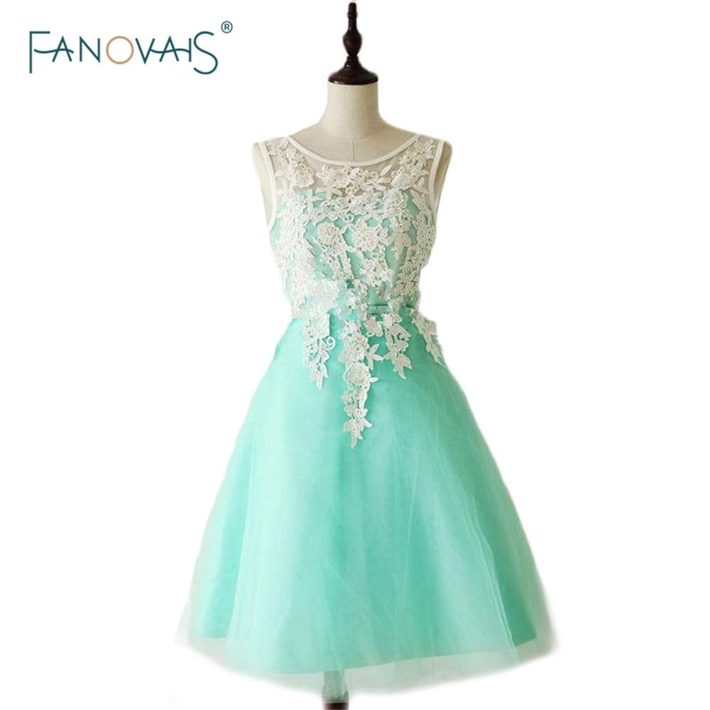 vestidos de fiesta 2015 сукня з малюнком аплікації v шиї нареченої з поясом довжина коліна kleider весільні сукні BMD146