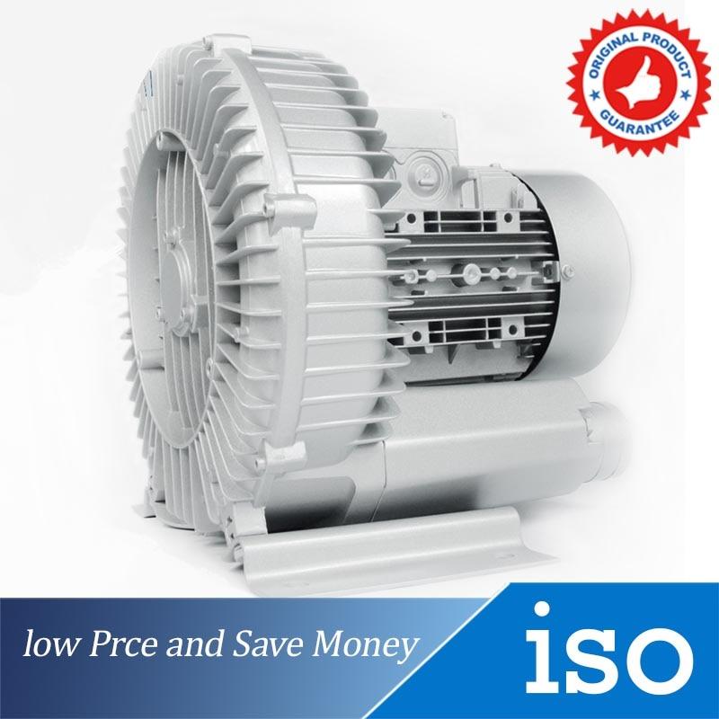 HG-370 220V/50HZ High Pressure Centrifugal Fan 80m3/H Increases Oxygen Pump