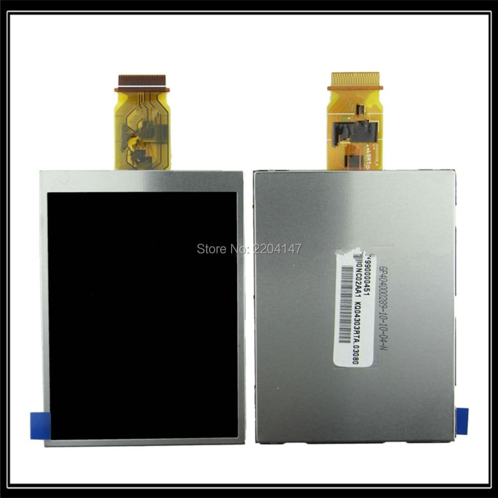 NEW LCD Display For AIGO V800 For OLYMPUS FE-350 FE350 Nikon L18 P90 L100 Ricoh RR770 Benq X800 Kodak Z1015 Digital Camera
