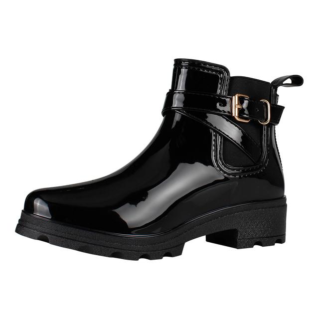 Women's Waterproof Rubber Boots For Rain