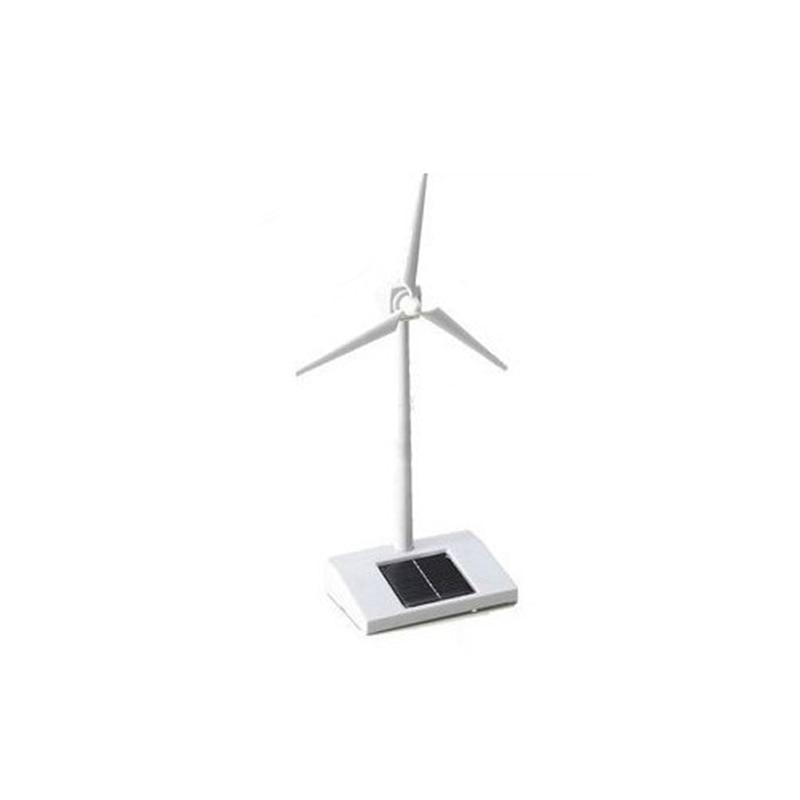 Solaire moulin à vent solaire moulin à vent mode vent puissance génération modèle pour Physique Expérimentale Enseignement Sida Matériel Scientifique