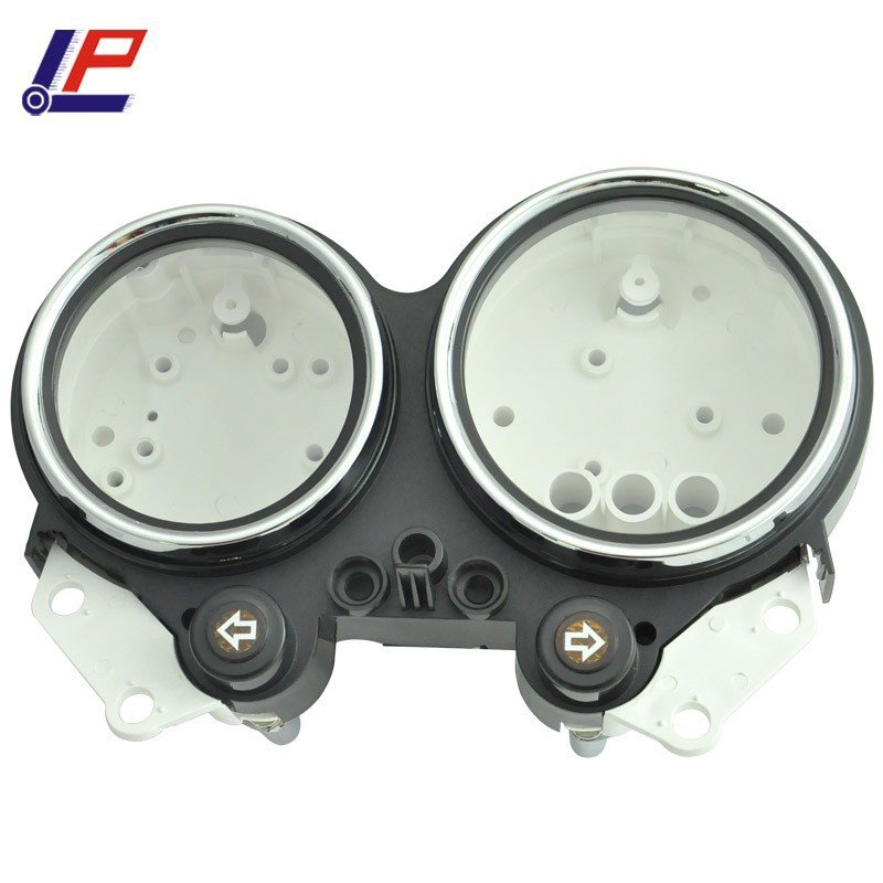 LOPOR For Honda X4 CB1300 1997 2000 CB 1300 X 4 97 00 Motorcycle Gauges Cover