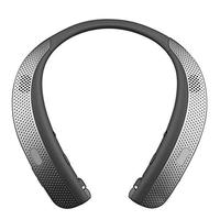 2019 Hot Sale Neck Bluetooth Wearable Speaker Portable High Quality Neck Hanging Running Bluetooth Speaker Dropshipping