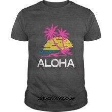 Funny Men t shirt Women novelty tshirt Cool Retro Hawaii Aloha saying shirt  cool T- ca5872a83d5c