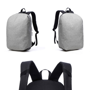 Image 5 - 新しい防水 15.6 インチのラップトップバックパックバッグ男性バックパック旅行十代の肩バックパック男性大学生スクール mochila