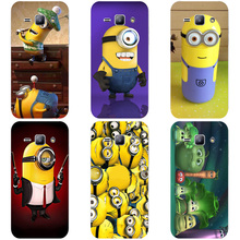 Case For Samsung Galaxy ACE3 ACE 3 III S7270 7270 S7272 S7275 S7278 Cover Flower Original Printed Cute Animal Phone Case