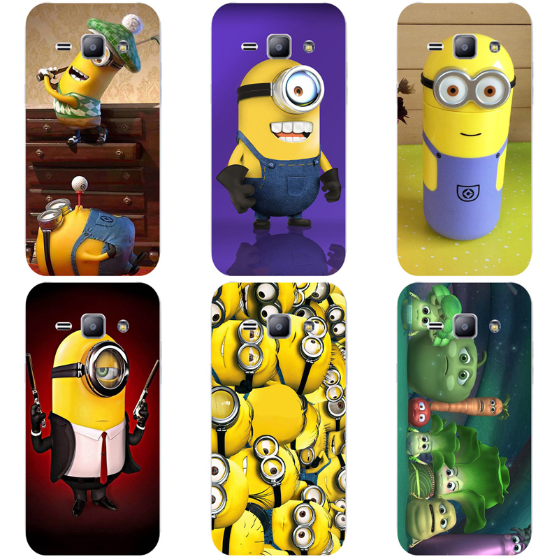 Case For <font><b>Samsung</b></font> <font><b>Galaxy</b></font> <font><b>ACE3</b></font> ACE 3 III S7270 7270 <font><b>S7272</b></font> S7275 S7278 Cover Flower Original Printed Cute Animal Phone Case image
