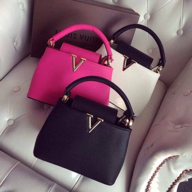 Victoria Beckham Handbags 2015