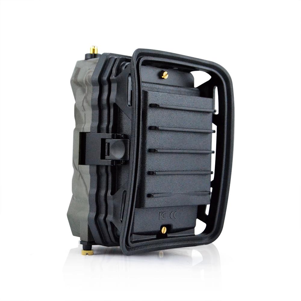 3G mobilní trailový fotoaparát s 12MP obrázky HD obrazu a 1080p - Videokamery a fotoaparáty - Fotografie 5