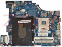 for lenovo g460 laptop motherboard hm55 intel gm ddr3 LA-5751P Free Shipping 100% test ok