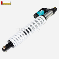 1 PCS REAR SHOCK ABSORBER WITH NITROGEN GAS TANK /GAS CYLINDER FOR CFMOTO UTV CFZ8EX PART NO. IS 7000 060500 10000