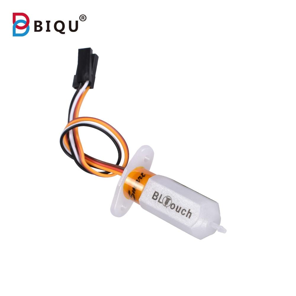 BIQU 3D imprimante pièces produit breveté BL Tactile Lit Auto Nivellement Capteur À être une Prime 3D Imprimante kossel