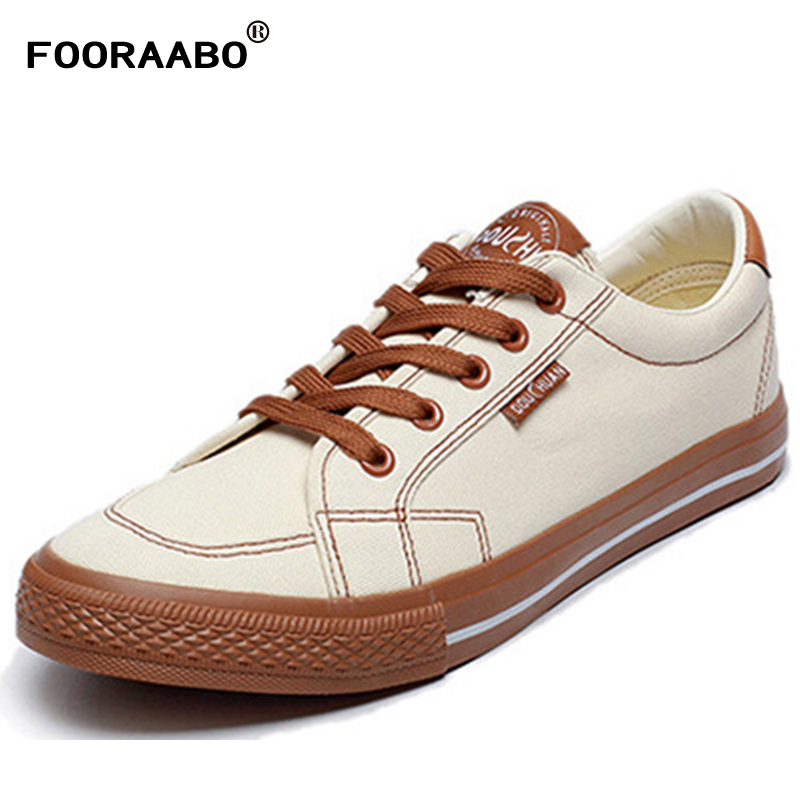 Supernatural neutral canvas casual sports shoes