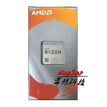 AMD Ryzen 5 3600 R5 3600 3.6 GHz Six-Core CPU Processor