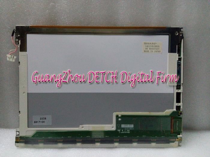 Industrial display LCD screen12.1-inch  LQ121S1DH05  LCD screen