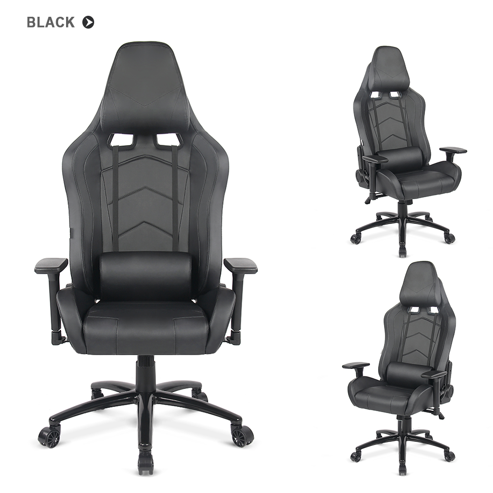 Aliexpress com   Buy iKayaa US UK FR Stock Gaming Office Chair Computer Chair  Recline Height Armrest Adjustable Swivel Function for Manager Chairs from   Aliexpress com   Buy iKayaa US UK FR Stock Gaming Office Chair  . Office Chair Recline. Home Design Ideas
