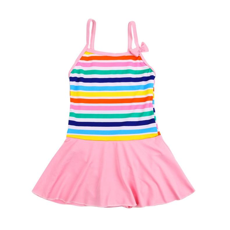 2015 Chlidren Girls swimming costume bathing suits Swimwear teens Bikini Swimsuit,mermaid swimsuit girl kid dance  -  Shop1243419 Store store