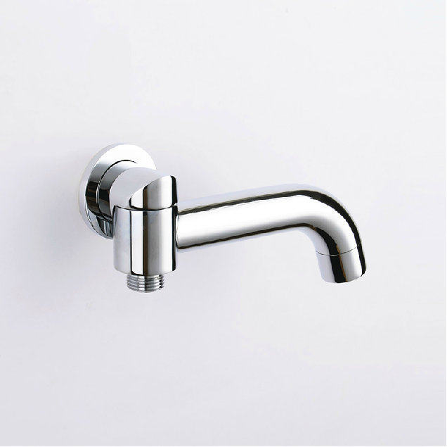 Online Shop With Diverter 2-Way Outlet Swivel Spout Round Wall ...