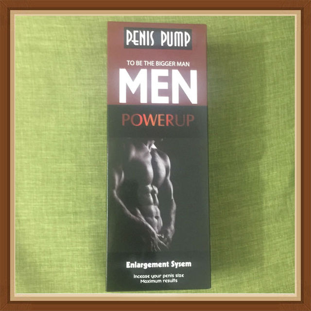 Free Shipping 1PCS Penis Pump Penis Extender Multi Function Penis Enlargement Male 100% Real Skin Feeling Sex Toy For Men