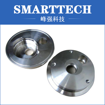 Low price plastic and metal cnc machined rapid prototyping