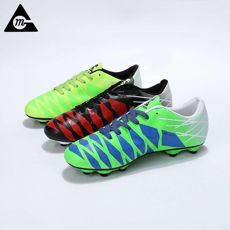 2017 Nuovo Originale scarpe Da Calcio Uomo Tacchetti Calcio