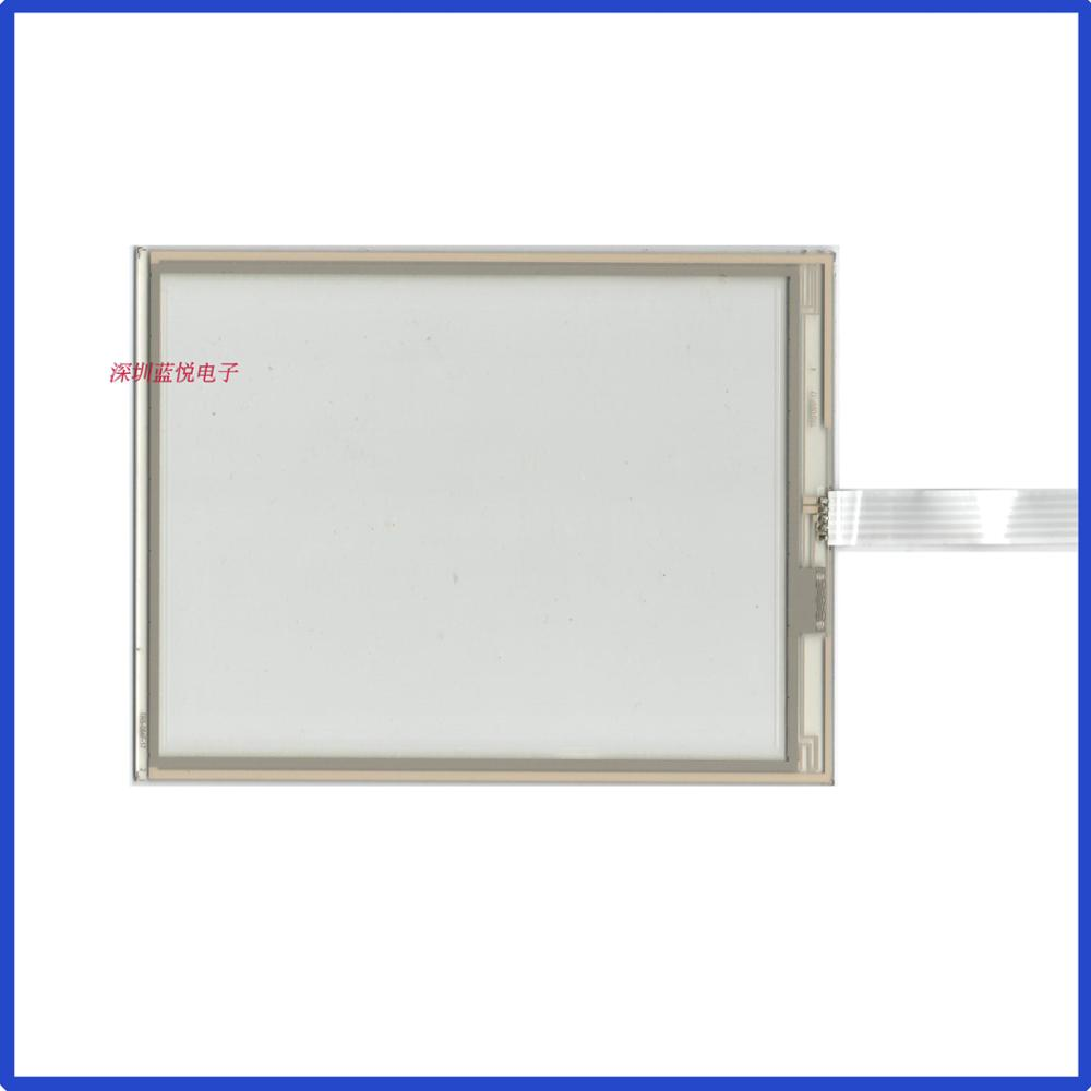 5 line 8.4 inch four wire resistive touch screen handwriting screen TR5084F17 screen in Taiwan