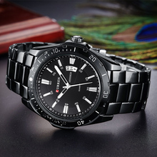 watches men Top Brand fashion watch quartz watch male Army sports Analog Casual