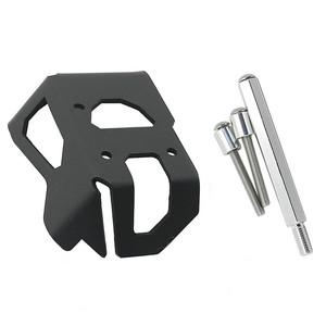 Image 2 - Voor BMW Oliegekoelde R1200R R1200RT R1200GS ADV Adventure 2005 2012 R 1200 GS/R/RT Motorfiets throttle Protention Guard Cover