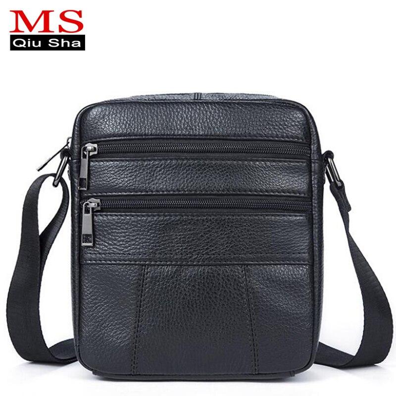 4ab274315883 черный дорожная кожаная сумка мужская сумка через плечо кожаные сумка  мужская натуральная кожа сумки мужские сумки