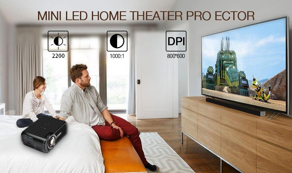 6 Proyector CTL80 3D 7