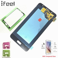 IFEEL 100 Tested Working Super AMOLED For Samsung Galaxy J5 2016 J510 J510F J510FN LCD Display