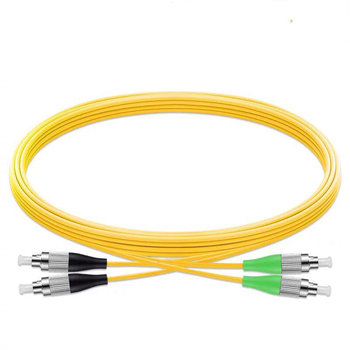 5PCS/lot FC APC to FC UPC Singlemode Duplex 2.0/3.0MM Fiber Optic Patch Cord FC/APC Duplex fiber optic patch cable Fiber Jumper 10set fc 6p fc 8p fc 10p fc 14p fc 16p to fc 40p idc socket 2x5 pin dual row pitch 2 54mm idc connector 10 pin cable socket